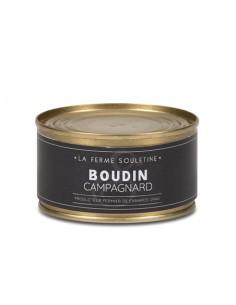 Boudin campagnard (200g)