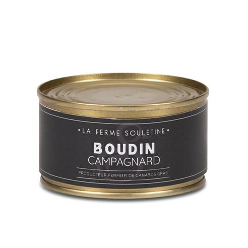 Boudin campagnard (125g)