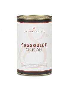 Cassoulet (1150g)