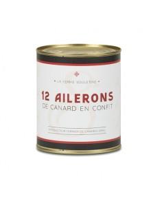 12 Ailerons (800g)